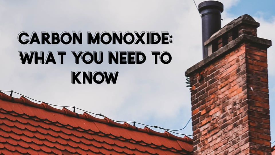 Carbon Monoxide: What You Need to Know