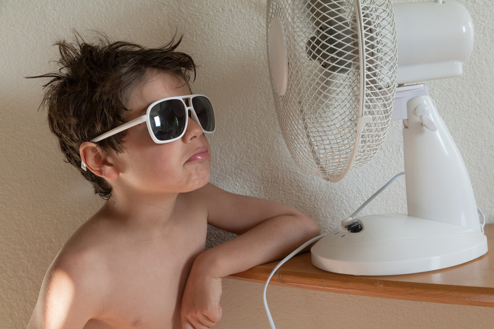 staying cool because of ac problems tuscaloosa al
